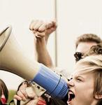 Internationaler Frauentag 2014 - Bild