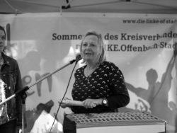 Elke Kreiss Sommerfest 2017